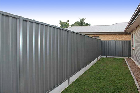 Olympic Industries - Fencing Adelaide