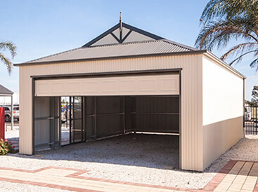 Olympic industries garages sheds adelaide garages sheds solutioingenieria Gallery