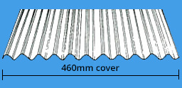 Olympic Industries - Corrugated Roofing