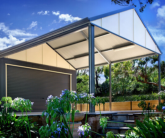 Olympic Industries Carports Adelaide