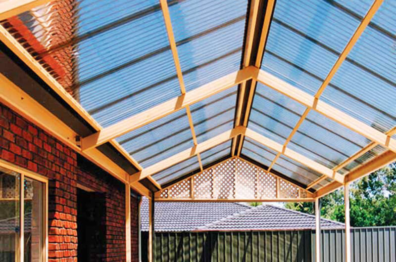Verandahs Adelaide - Olympic Industries