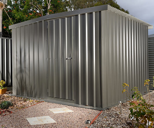 Olympic Industries - Garden Sheds Adelaide