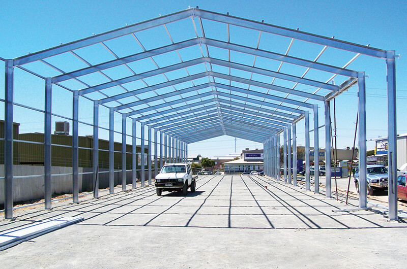 Rotalok Steel Framing - Olympic Industries