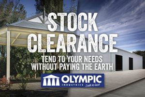 STOCK CLEARANCE 2019